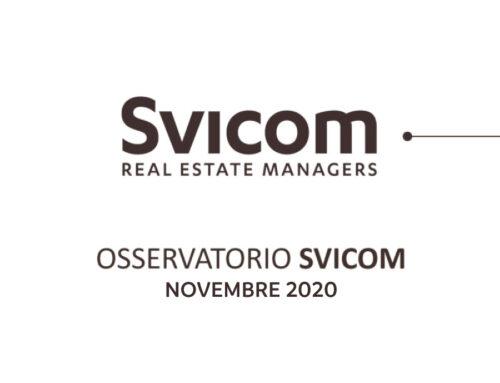 Osservatorio Svicom – Novembre 2020